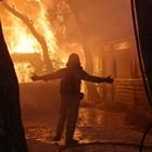 Гърция поиска помощ от европейските страни за справяне с пожарите