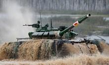 Международни армейски игри стартираха в района на Москва