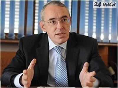 Огнян Донев - председател на КРИБ
