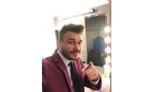 Актьорът Цветан Николов тежко ранен при катастрофа в София, карал пиян