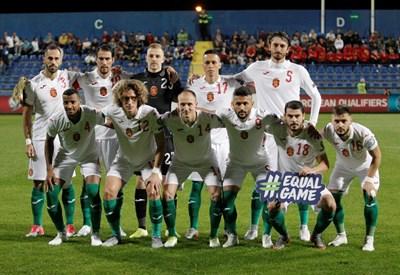 Какво очаква България в плейофите за Лигата на нациите