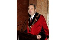 Преизбраха ректора на Софийския университет проф. Анастас Герджиков