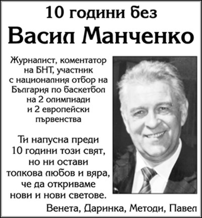 Васил Манченко