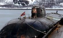 """20 г. от катастрофата """"Курск"""": 118 мъже в капан на 108 м дълбочина в шпионска мисия"""