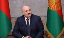 Лукашенко положил клетва като президент на Беларус на тайна церемония