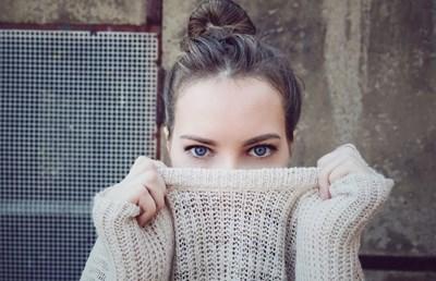 Балсам за коса разтяга свит пуловер
