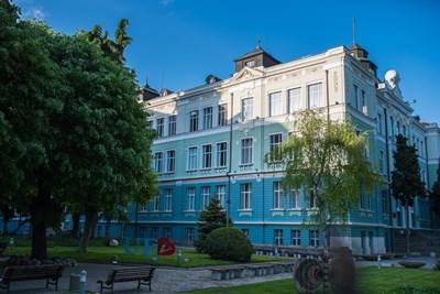 Икономически университет – Варна: Изберете ни днес, за да успеете утре!