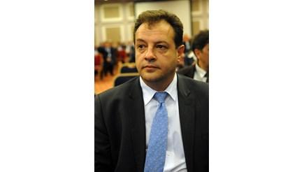 Даниел Панов  - кмет на Велико Търново и председател на Националното сдружение на общините в България.