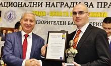 Кой е Петър Илиев (потенциалният премиер)? Качествен юрист, но без добри съветници ще увисне