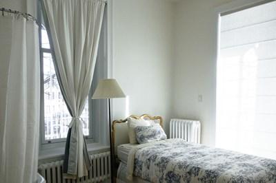 Бялото е подходящо за всички зони в дома Снимки pixabay