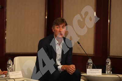 Радослав Златков СНИМКА: Николай Литов СНИМКА: 24 часа