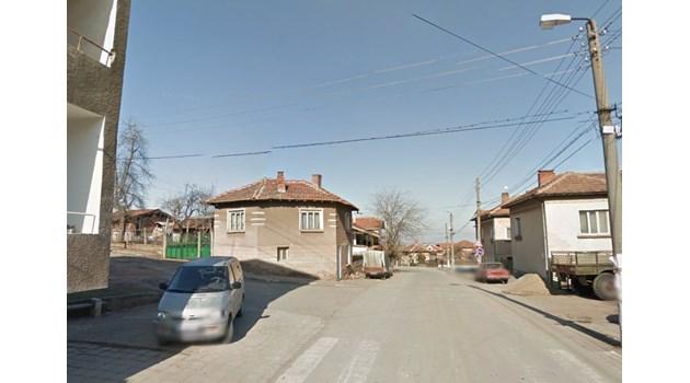 Кола блъсна и уби 77- годишна пешеходка в монтанско село