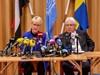 В Швеция започнаха мирните преговори за Йемен под егидата на ООН (Снимки)