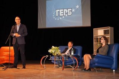 Снимки: Фейбук/Tsvetan Tsvetanov