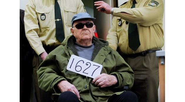 Невероятната история на нацисткия престъпник Джон Демянюк