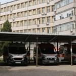 На среща с болничните директори в четвъртък била о обсъдена и идеята за увеличение на цената на COVID пътеката, но така парите щели да се дадат по-трудно. СНИМКА: 24 ЧАСА