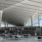 Откриха следа към България, подреждайки новата библиотека на Катар