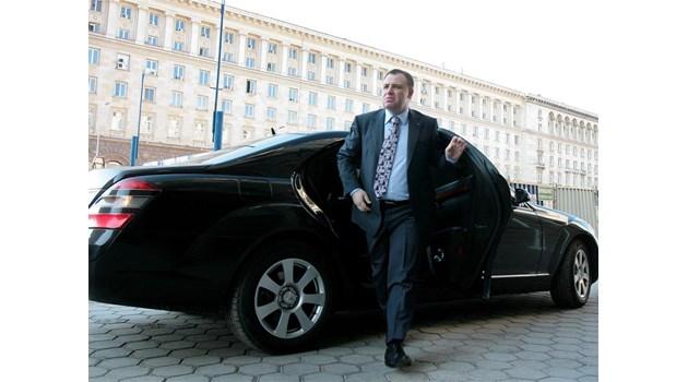 """108 милиона лв. от държавата за """"Лукойл"""""""