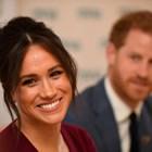 Меган и Хари шокираха света с името на новородената им дъщеря.