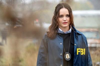 Австралийската актриса Ребека Брийдс е новата Кларис Старлинг. СНИМКА: ФОКС