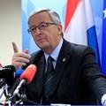 Жан-Клод Юнкер обяснява напредъка на Румъния.