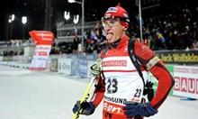 Само 15 биатлонисти в света по-добри от Анев, Милена е 28-а