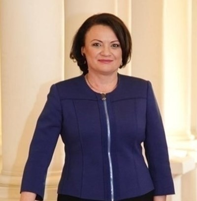 Ивелина Василева СНИМКА: Архив