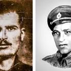 Едни от лидерите на горянското движение - Георги Търпанов и Георги Тодоров.