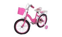 Детски велосипед ANABEL - ергономичен, стилен, безопасен
