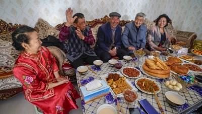 Радио Китай: Успехите на Синдзян са известни на целия свят