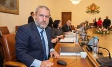 Боил Банов, който поздрави Криско, плакал, че става министър