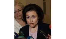 Приеха оставката на Порожанов. Десислава Танева е новият министър на земеделието
