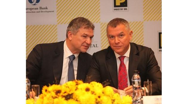 """Атанас Бобоков: Имената и сумите са бележки, взех ги от книгата """"Най-богатите българи"""""""