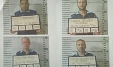 10 дни Кермит и 3-ма чужденци разширявали  тунела под затвора в Бали