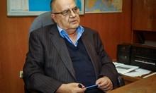 Божидар Димитров: Русокастро е стратегическа крепост за атаки към Византия