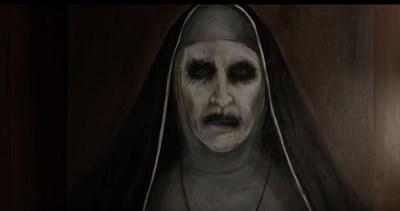 """Хорърът """"Монахинята"""" оглави бокс-офис класацията на Северна Америка през първия уикенд от излизането си на екран Кадър: youtube/Warner Bros. Pictures"""