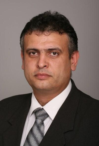 Георги Терзийски Снимката е от сайта на Областната администрация на Ловеч