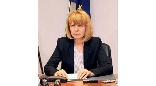 Фандъкова: Следващата седмица ще дадем информация за кандидатурата ми за изборите