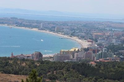 Условията у нас за туризъм вече позволяват България успешно да конкурира Турция.