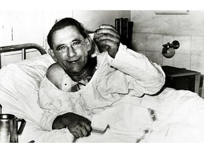 53 години от първата трансплантация на сърце в света (видео)