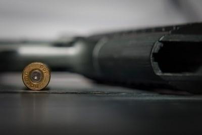 Стрелялият в София Божидар има пистолет от 3 години
