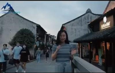 Кадър и видео Радио Китай