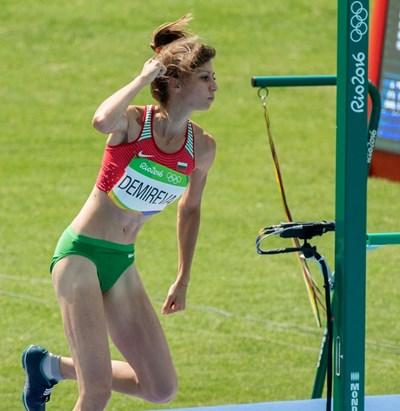 Снимки Министерство на младежта и спорта.