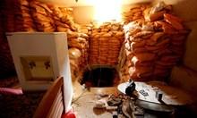 Ал Багдади се криел в бункери на Саддам в Мосул