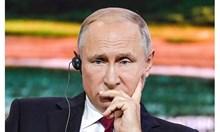 Глобалното его на Путин го прави мачо лидер