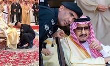 Убитият бодигард на крал Салман бил застрелян заради информация за Кашоги
