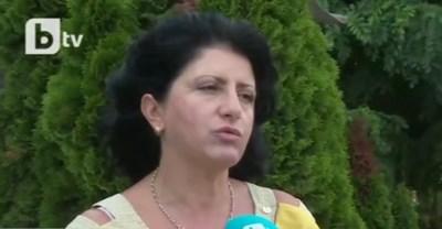 Магдалена Милтенова Кадър: бТВ