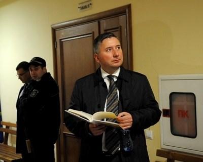 Иво Прокопиев СНИМКА: Архив