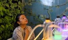 Да си плащаш, за да дишаш - кислороден бар предлага чист въздух срещу 7 евро (Видео)