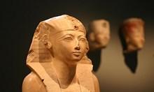 Как първата жена фараон на Египет управляваше като мъж